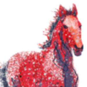 Red Rock Horse add keywords