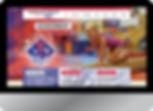 GymDandy's homepage.jpg