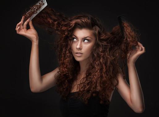 Как да решим къдрава коса
