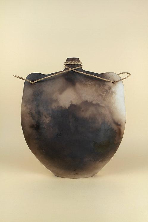 Smoke Fired Vessel | SOLD
