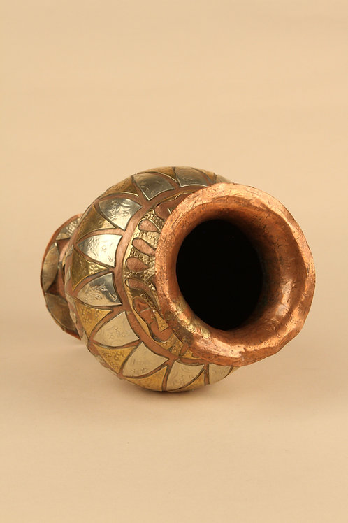 Copper Vase | SOLD