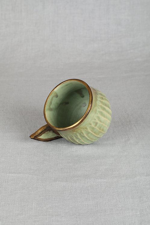 Tea Cup | SOLD