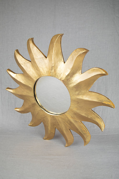 Sun Mirror | SOLD