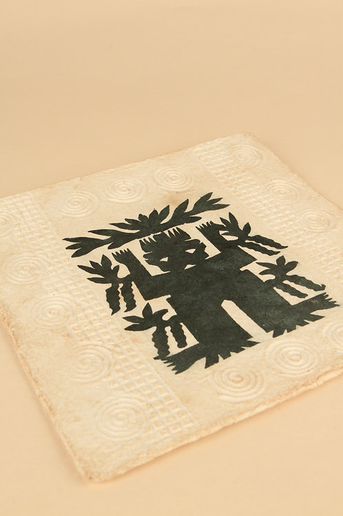 Otomi Paper Figure | SOLD