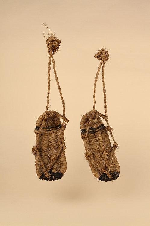 Japanese Waraji Sandals | SOLD