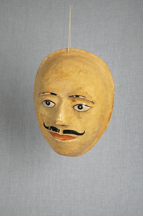 Paper Mache Mask