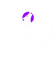 White logo - no background mattewhite.pn