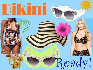 5 Ways to get Beach Ready
