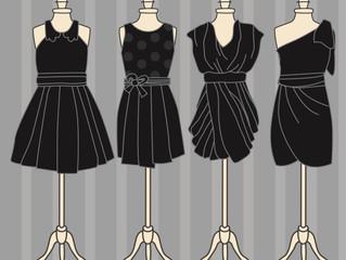 Little Black Dresses and Fabulous Deals