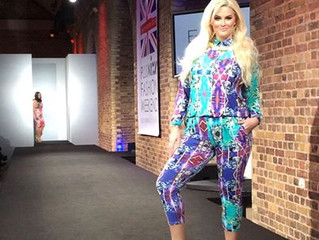 British Plus Size Fashion Weekend – is it just a gimmick?