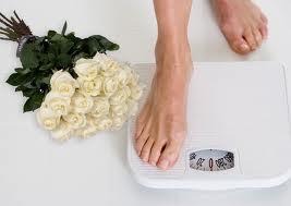 Wedding Weight Loss Madness
