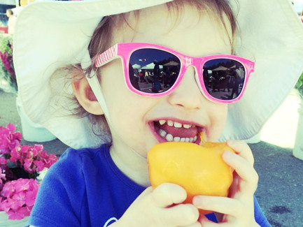 The True Key to Instilling Healthy Eating Habits in Children