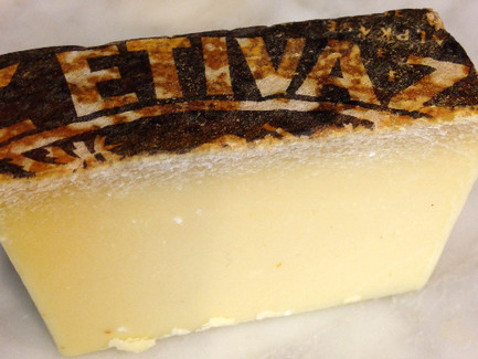 L'Etivaz: The Perfect Holiday Cheese