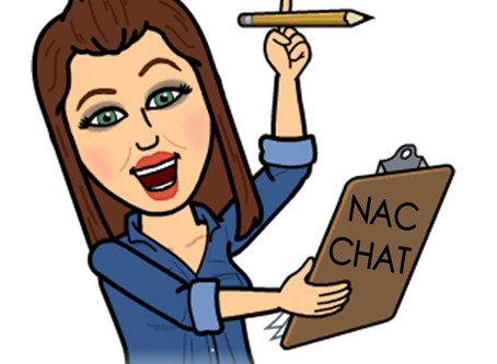 NacChat Episode 30- New Year, New Us, New NAC!