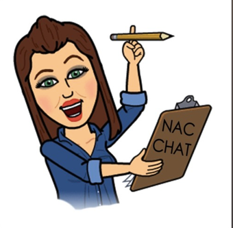 NacChat Episode 36- Making sense with our census!