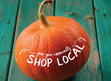 #ShopNacFirst This Holiday Season