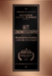 QPIFF BRONZE AWARD CERTIFICATE-BEST CINE
