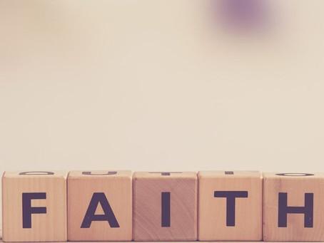 FAITH, Hope, Love 3