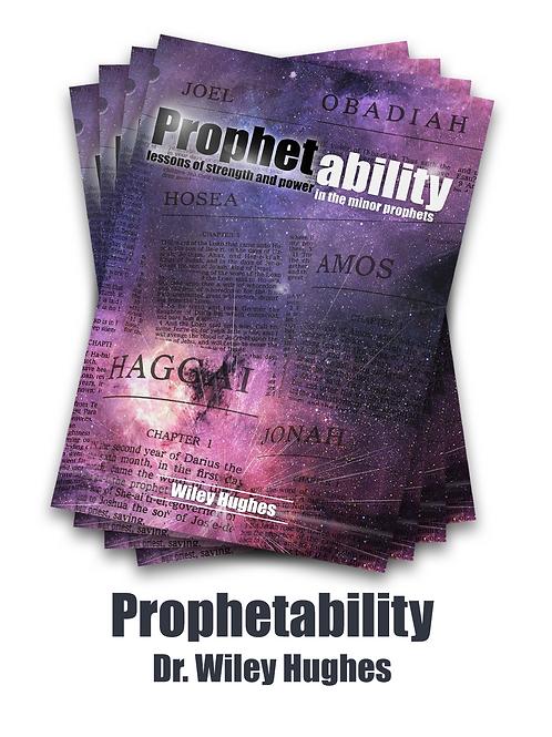 Prophetability