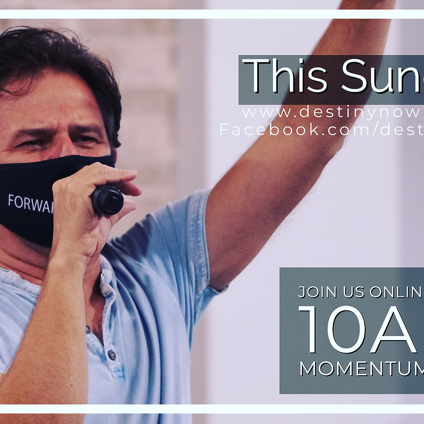 10am Online Worship Service