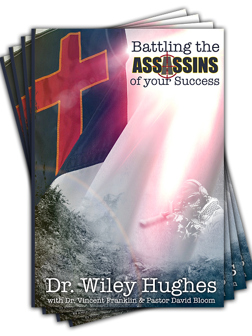 Battling the Assassins of your Success