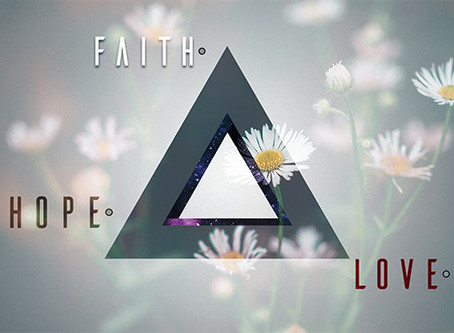 FAITH, Hope, Love 2
