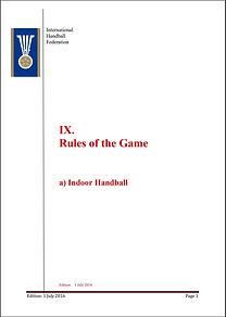 rule of the game IHF.jpg