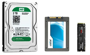 Magnetic-Hard-Drive-vs-SATA-SSD-vs-M2-NV