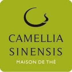 camellia sinensis logo