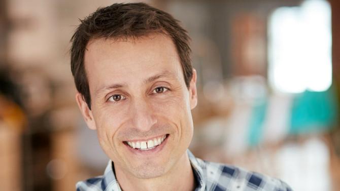 Portrait: Renaud Duguay-Lefebvre, co-propriétaire de Espace Organique