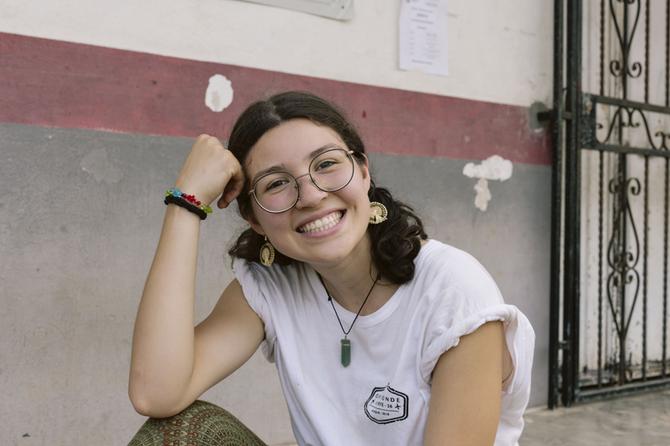 Portrait : Monica, spécialiste du service à la clientèle