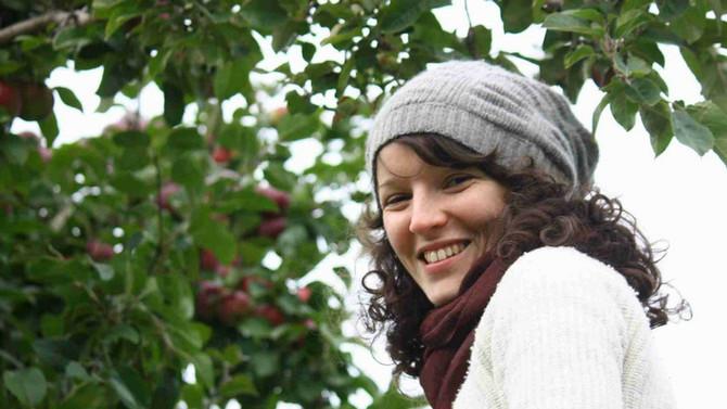 Portrait: Guylaine Jacob, spécialiste du service à la clientèle chez Espace Organique