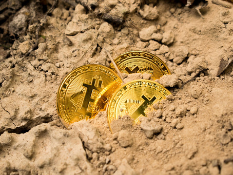 Considering Investing In Cryptocurrency? Here's Why You Shouldn't…