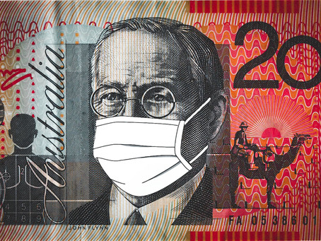 The Australian Dollar And The Impact Of Coronavirus