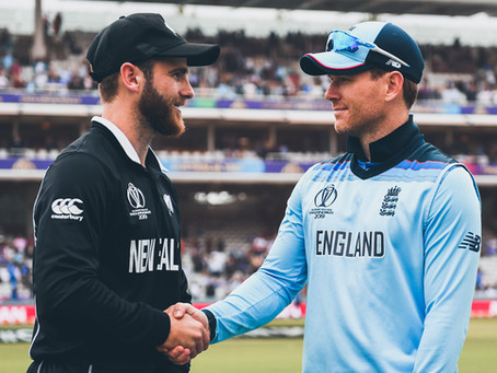5 Great Takeaways From The Cricket World Cup Finals