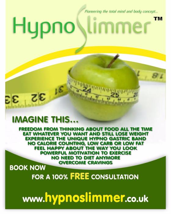 Introducing Hypnoslimmer