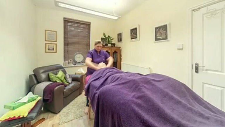 Fertility Massage and  Hypnotherapy