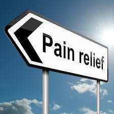 Know pain.
