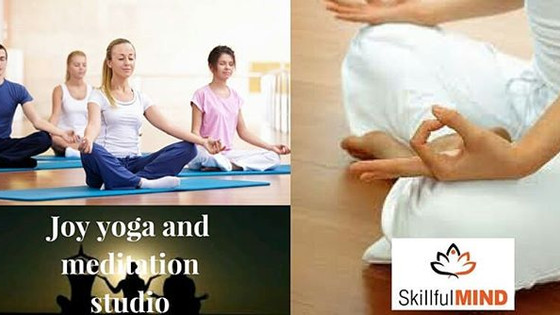 The Joy of Yoga and its Benefits.