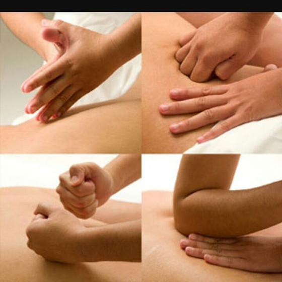 Acupressure Massage, what is it? What can it do for me?