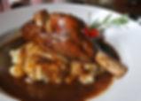 basils restaurant kinver a lar carte menu