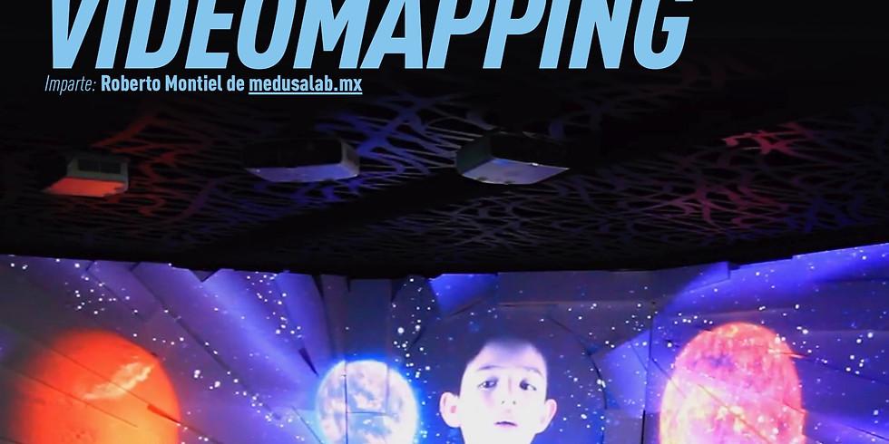 Taller de Realización de Videomapping