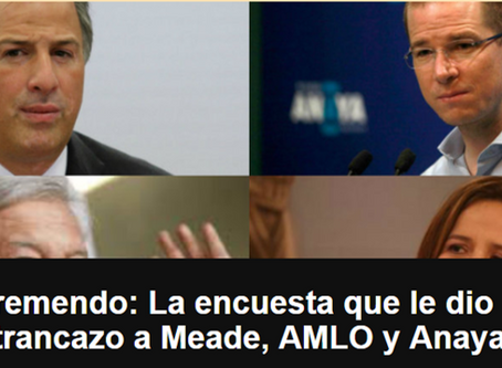 ¿Qué cualidad debe tener el próximo presidente? quinto-poder.mx
