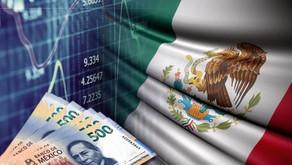 ASÍ VA LA ECONOMÍA EN MÉXICO
