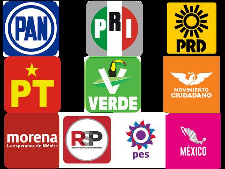 SERIE: FIGURAS PÚBLICAS-RUMBO AL 2024