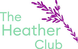 The Heather Club Logo 2 - Ideation V3[2
