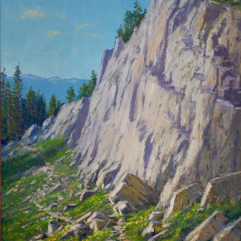 Ridge Rock