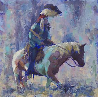 Cheyenne Style