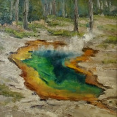 Emerald Springs