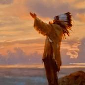 Morning Prayer for the Great Spirit